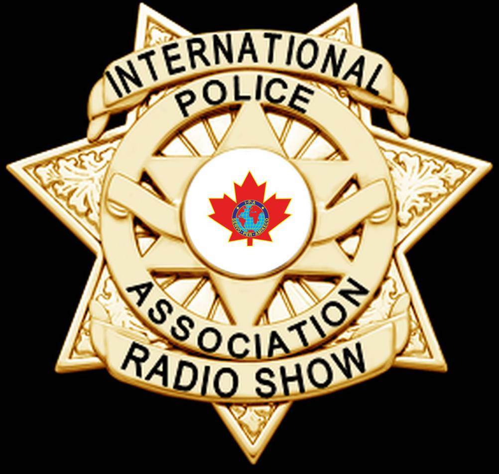Intl. Polce Assn. Radio Show