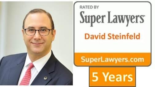 steinfeld super lawyer