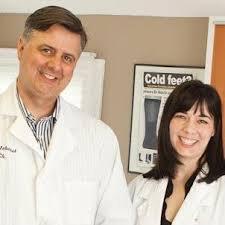Dr. Haslehurst & Dr. Avelino