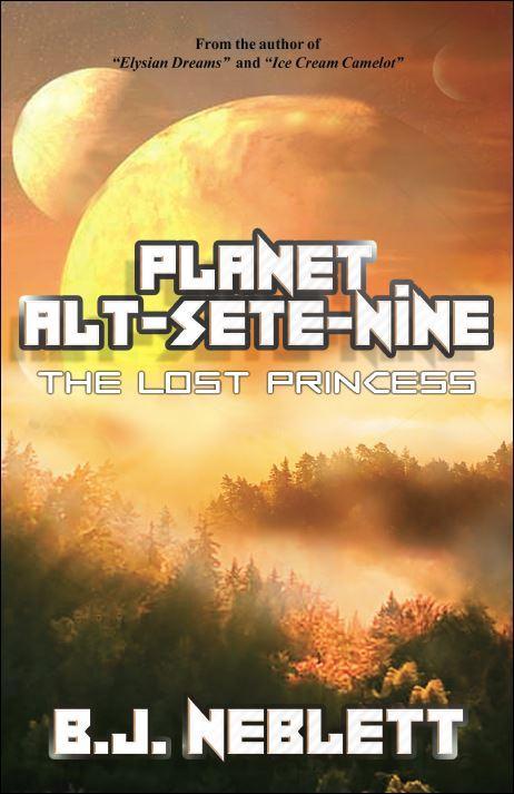 Planet al-sete-nine cover snip
