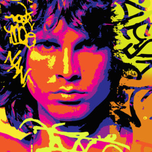Keeping the spirit of The Doors Alive!