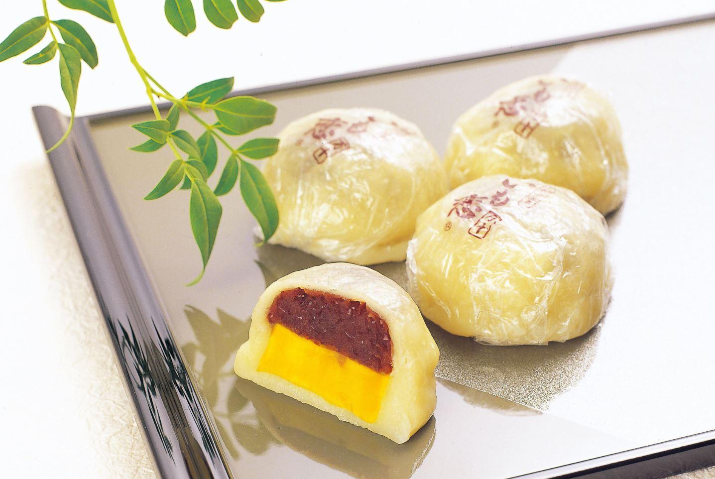 Imokoi Sweets, Kawagoe