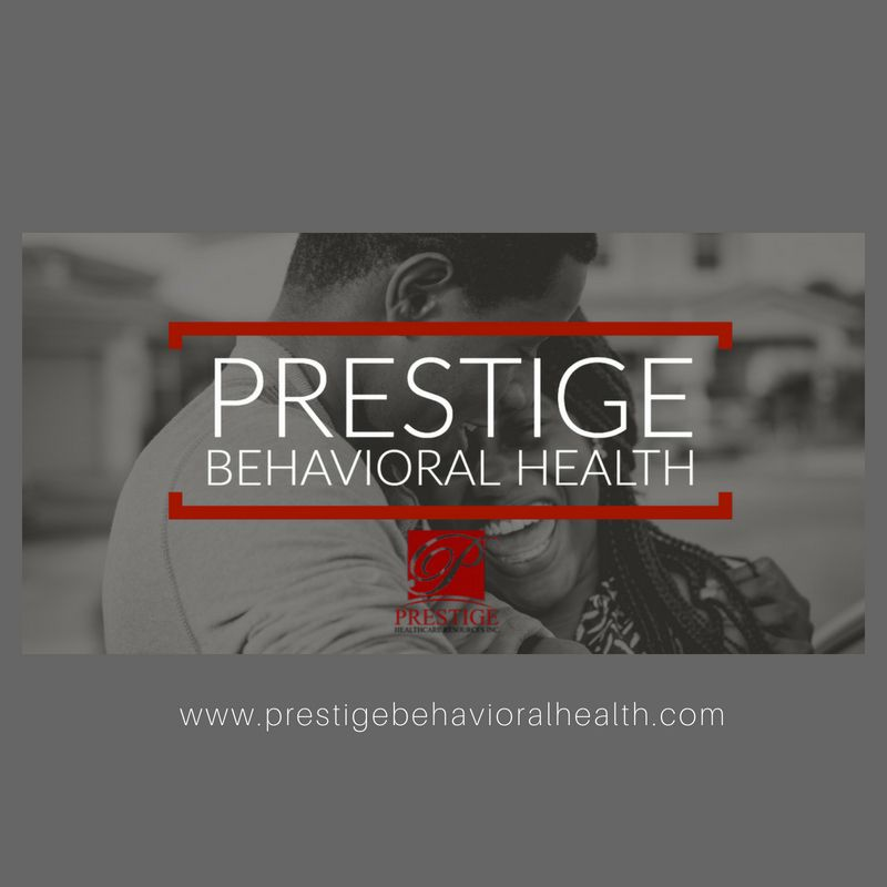 Prestige Behavioral Health launches on June 7th in DC
