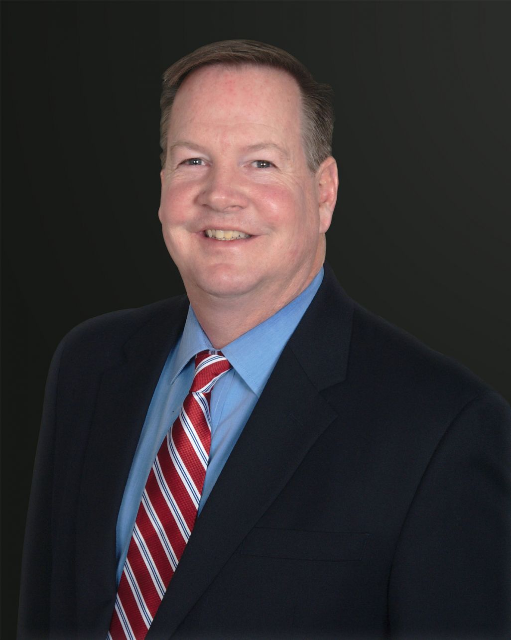 Jim Donnelly, Managing Director, Centerstone D.C.