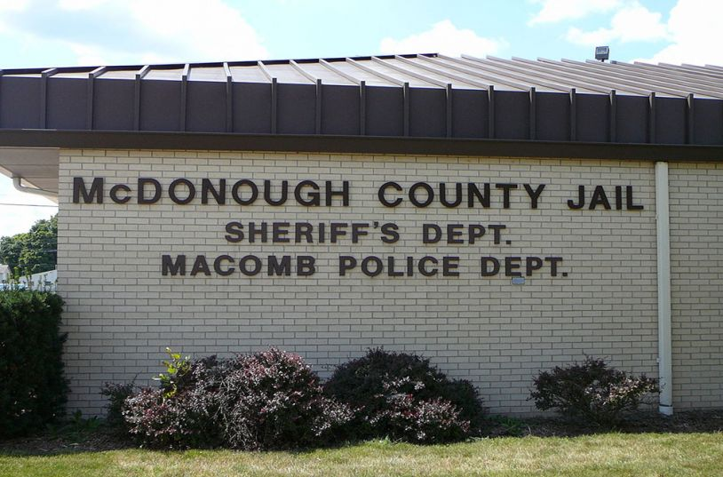 Drug court in Macomb offers addiction treatment for inmates