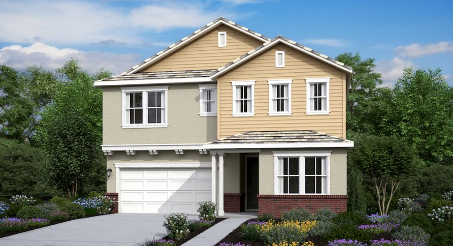 Get prequalified for Lennar's The Preserve before presales launch next month!