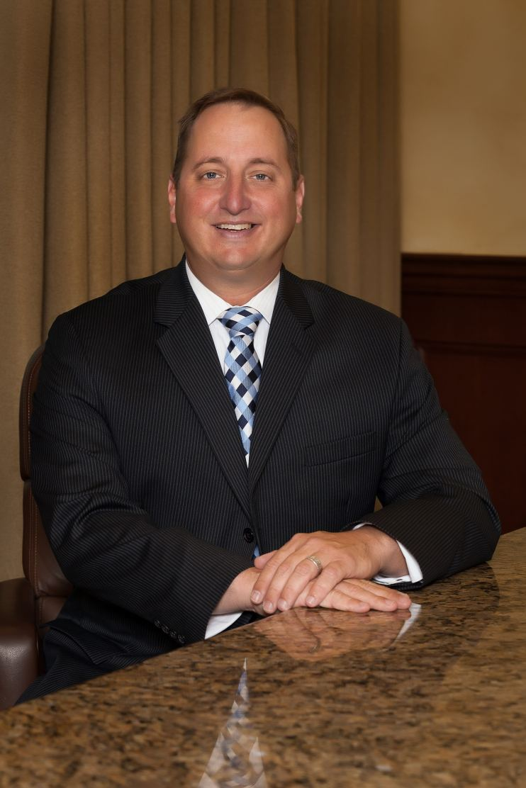 Johnny Lynch, South Florida Manager, GreenPointe Communities