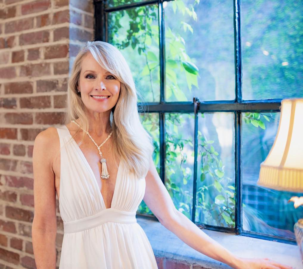 NYC Bridal, Beauty & Fashion Expert and MODELBRIDE Owner Lori Dunn