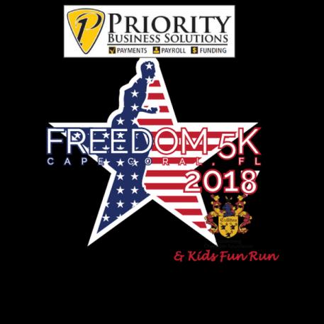 Freedom 5K Fundraiser
