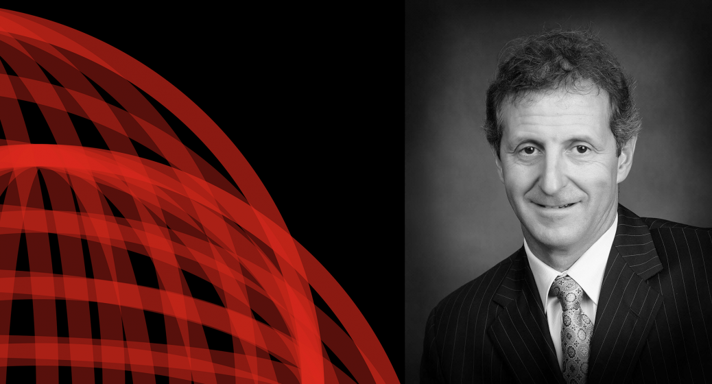 Bill Whitehead, Financial Expert,Joins CEO Coaching International