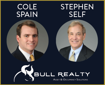 New Agents Stephen Self - Cole Spain