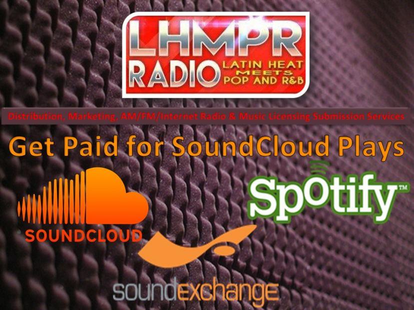 Distribution Marketing Radio and Music Licensing