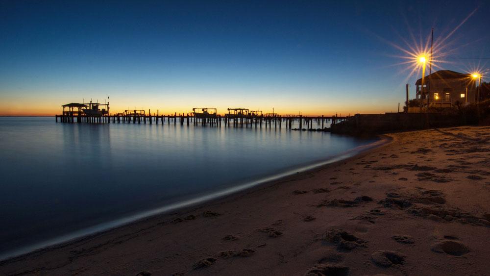 Harkers Island, North Carolina