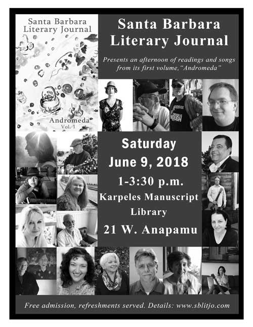 Santa Barbara Literary Journal
