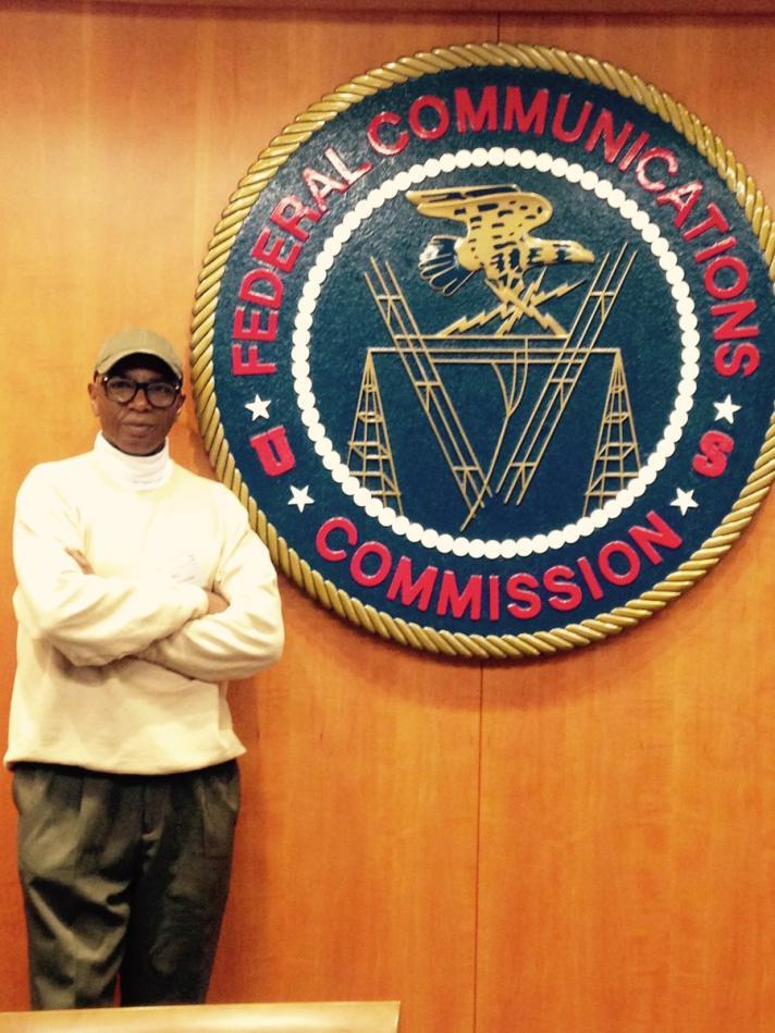 WMC at the FCC