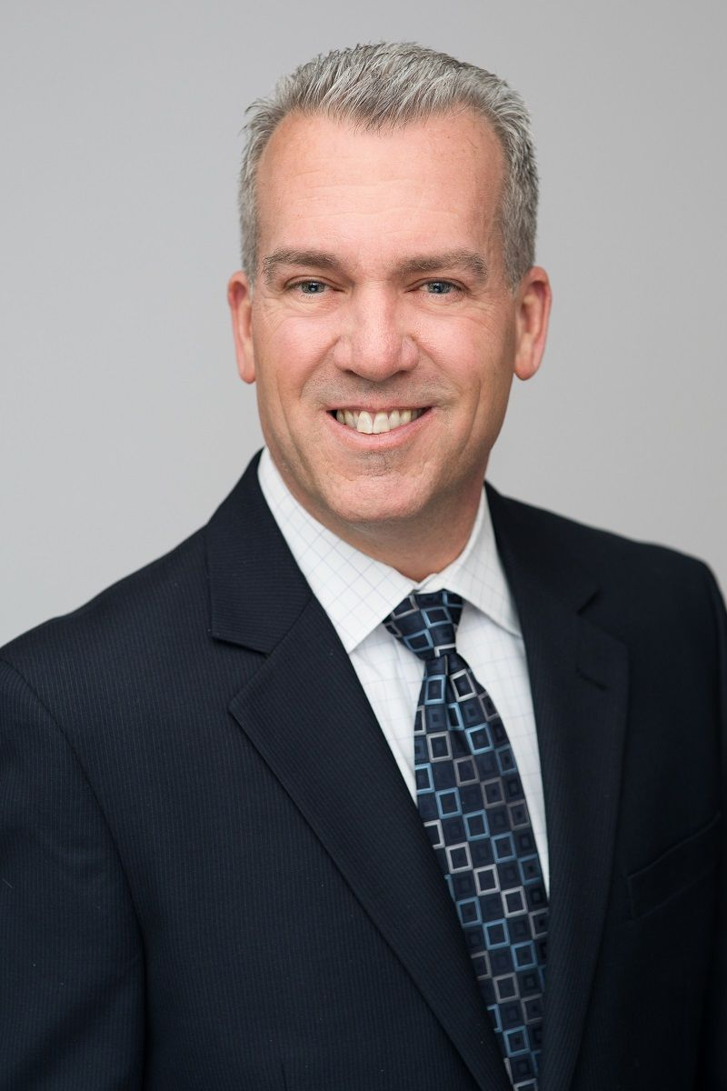 Chris Golen, Regional Director of Operations