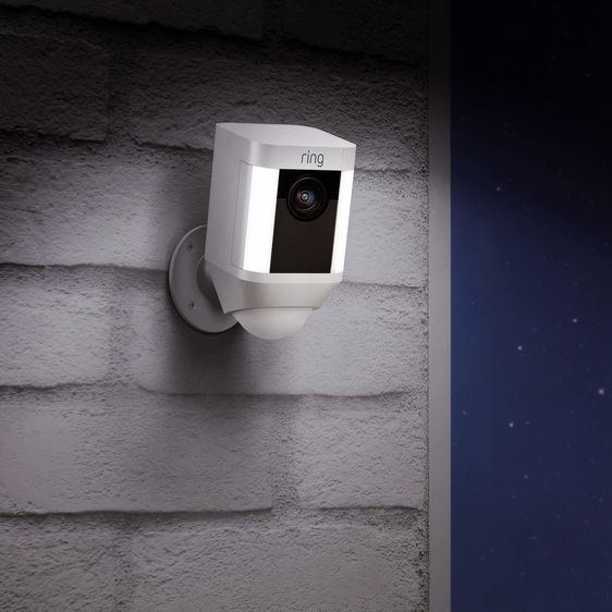 Ring introduces Spotlight Cam Battery