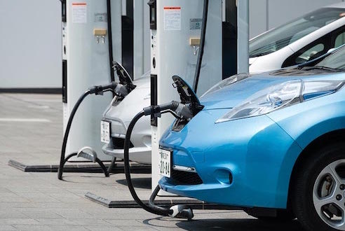 Electric Vehicles to Boost Semiconductor Demand