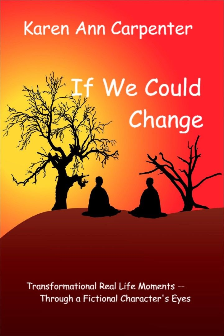 If We Could Change