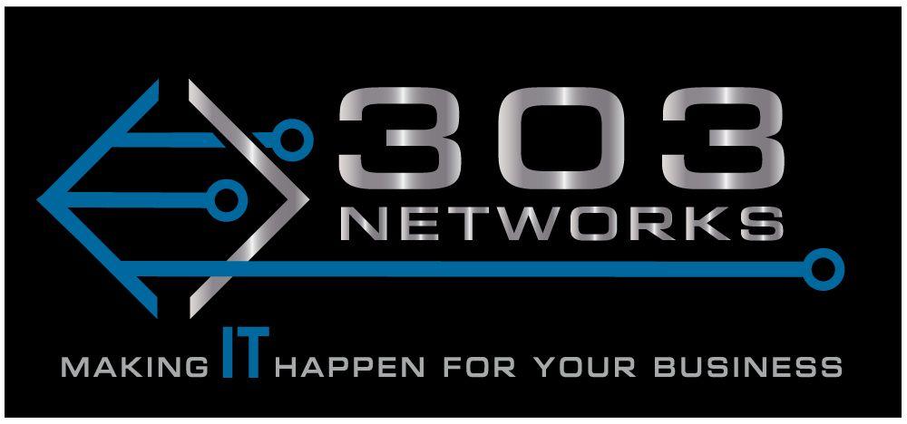 CNS 303 Networks Logos May 2018