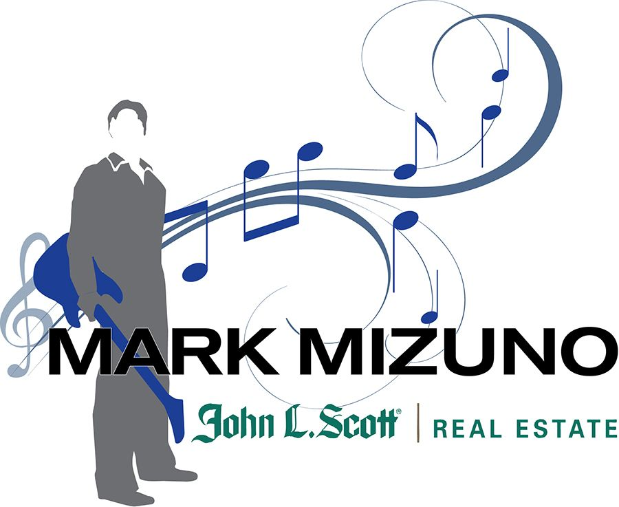 Mark Mizuno, John L. Scott Real Estate