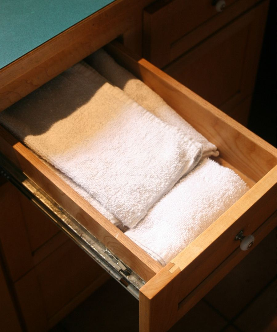 """""""Most Used"""" Drawer in the kitchen!"""