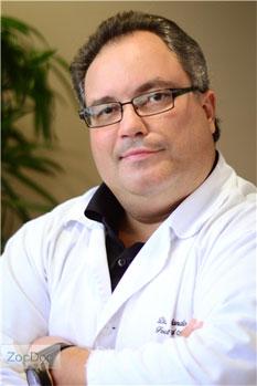 Dr. Orlando Rivera