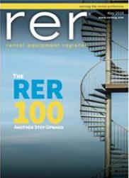 RER Magazine