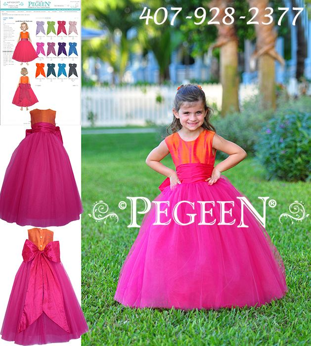 Pegeen.com Dress Dreamer