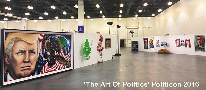 Politicon