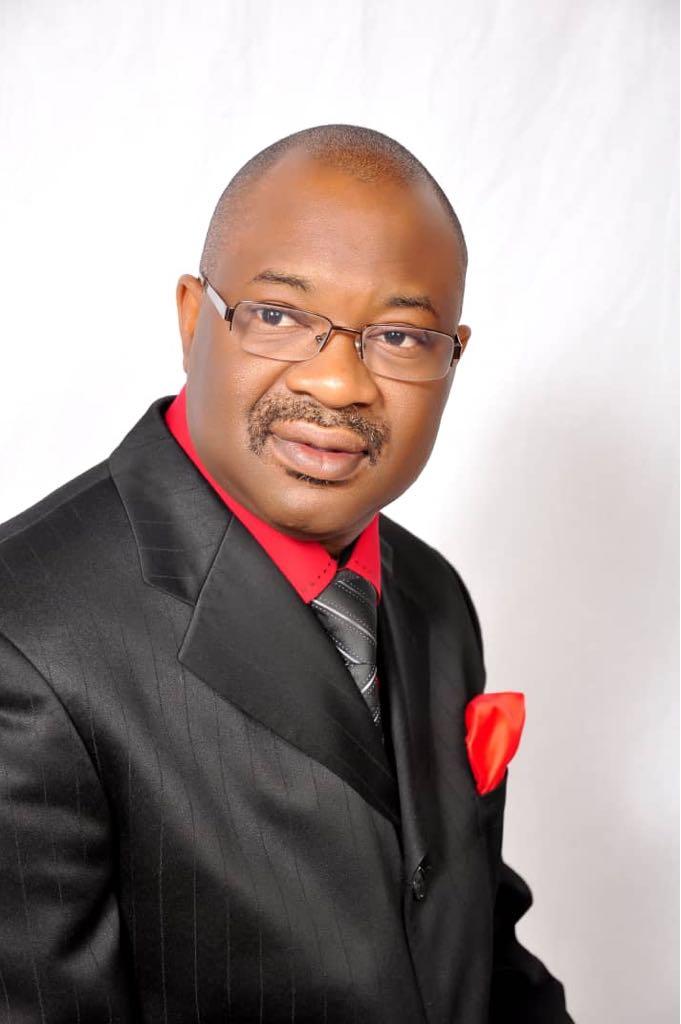 Pade Okunola For Osun State Governor