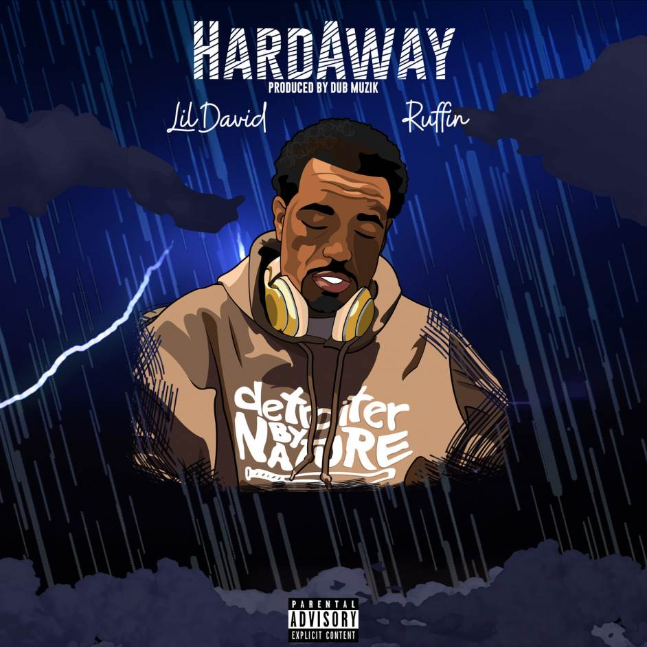 "The Official Premier - Audio Video - Cover Song, ""Hardaway"""