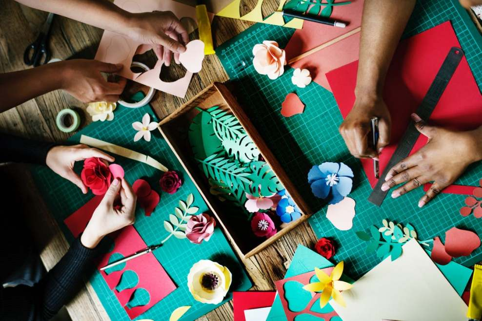 Customized Marketplace for Arts