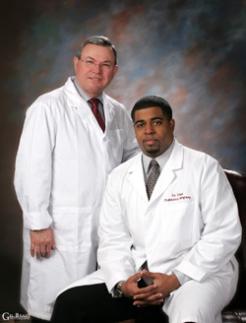 Dr. Behmer & Dr. Tibbs