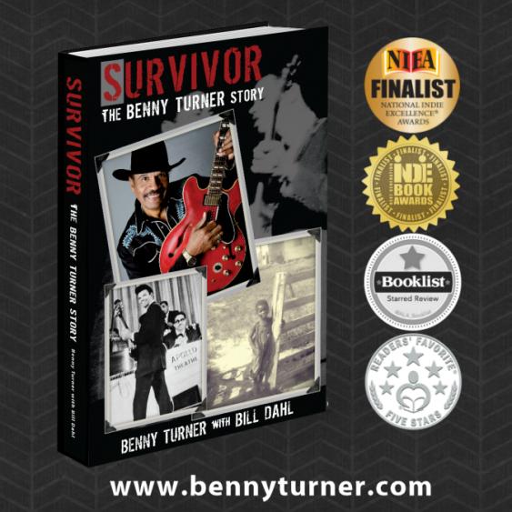 SURVIVOR - The Benny Turner Story