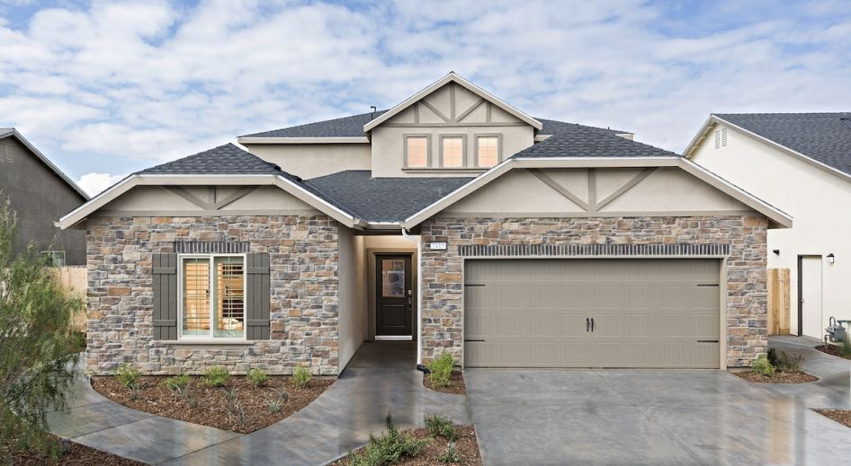 Lennar's Chateau Series at Vistas Grand Opens on Saturday, June 9th.