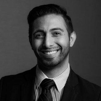 Hasan Elkomey, SVP - Strategic Partnerships, Redstage Worldwide