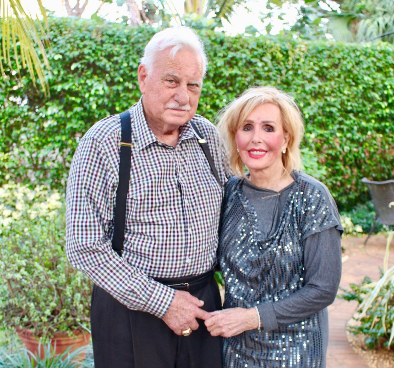 Coach Howard & Beverlee Schnellenberger Share Tips for Families of Addicts