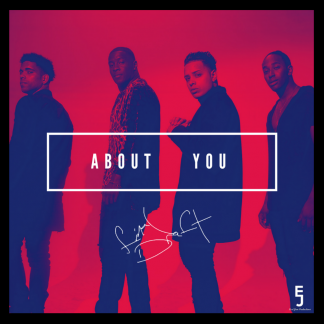 "Final Draft ""About You"" available now"