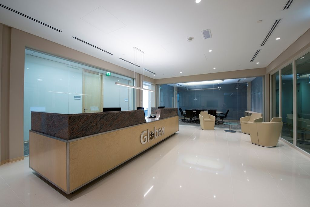 Globex Business Centres