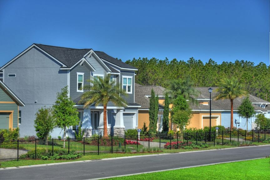 Mosaic is a new full-life community by ICI Homes in Daytona Beach