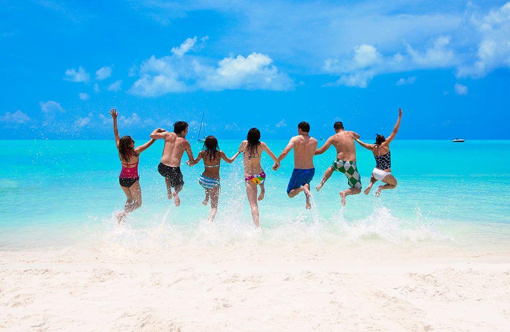 bahamas family vacations