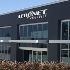 The New Aeronet Los Angeles Facility