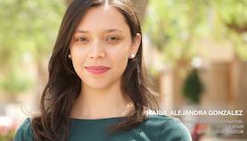 Maria Gonzalez - Client Relations