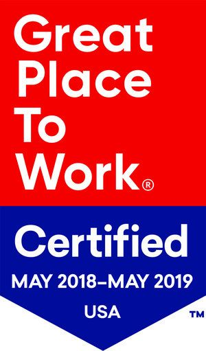 Benchmark Senior Living Awarded Great Place to Work Certification