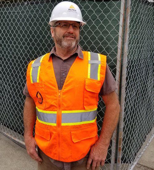 Burgess joins alten construction alten construction prlog for Burgess builders