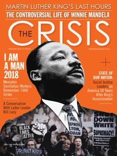 NAACP Crisis Magazine Spring 2018