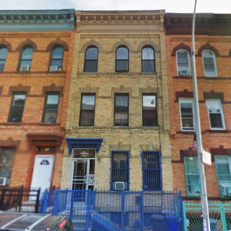 296 Linden Street Brooklyn, NY