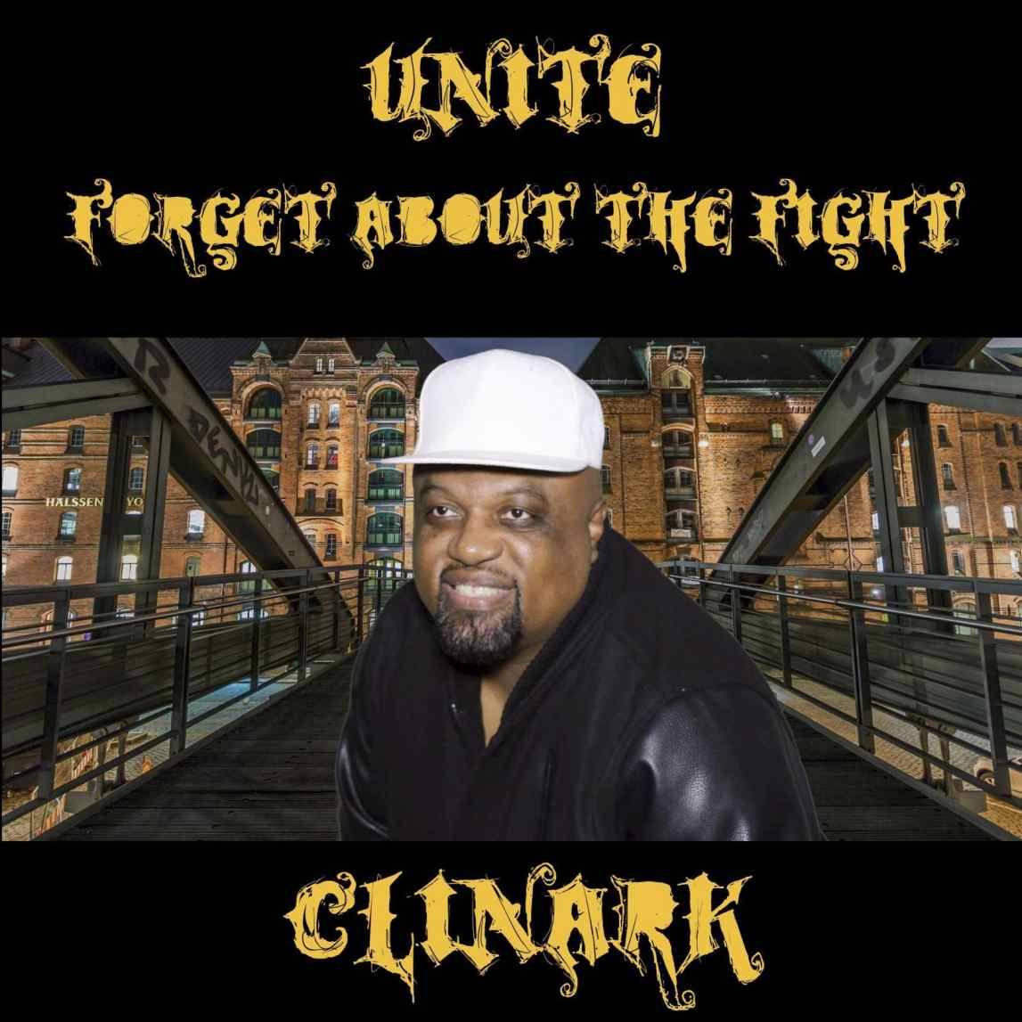 Unite Forget About The Fight by Clinark