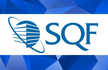 SQF Certified - Level 2